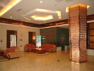 Greentree Alliance Yuyao Simen Town Zhenbei Hecheng Road Hotel