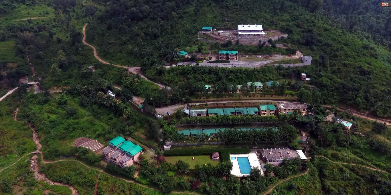 Gazaari Greenz Resort