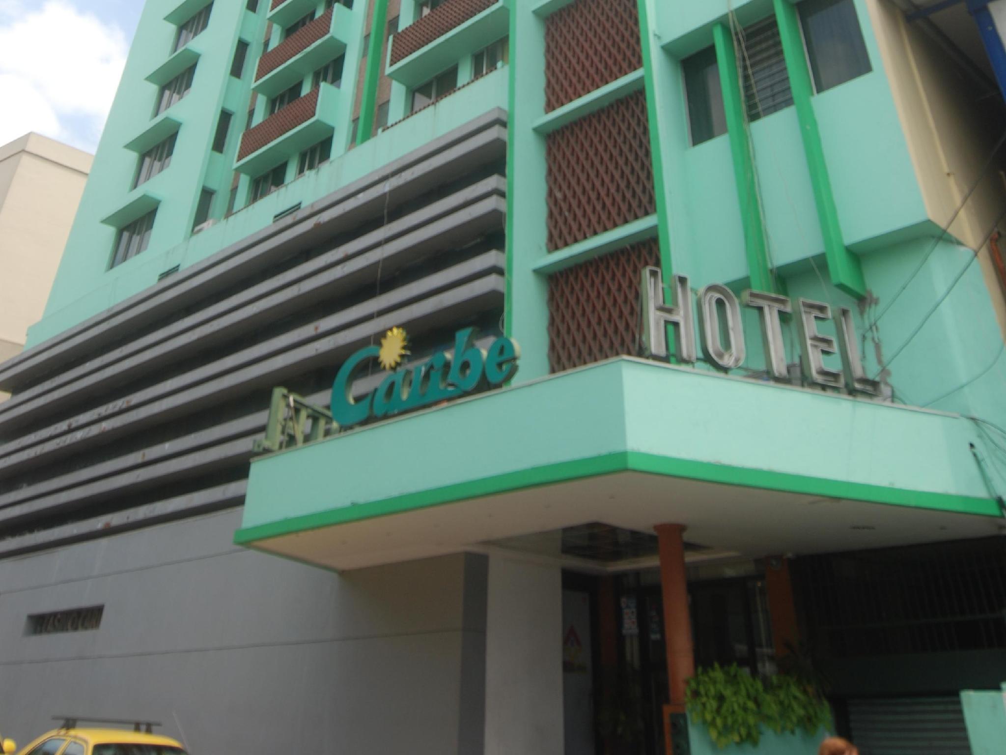 Hotel Caribe Panama