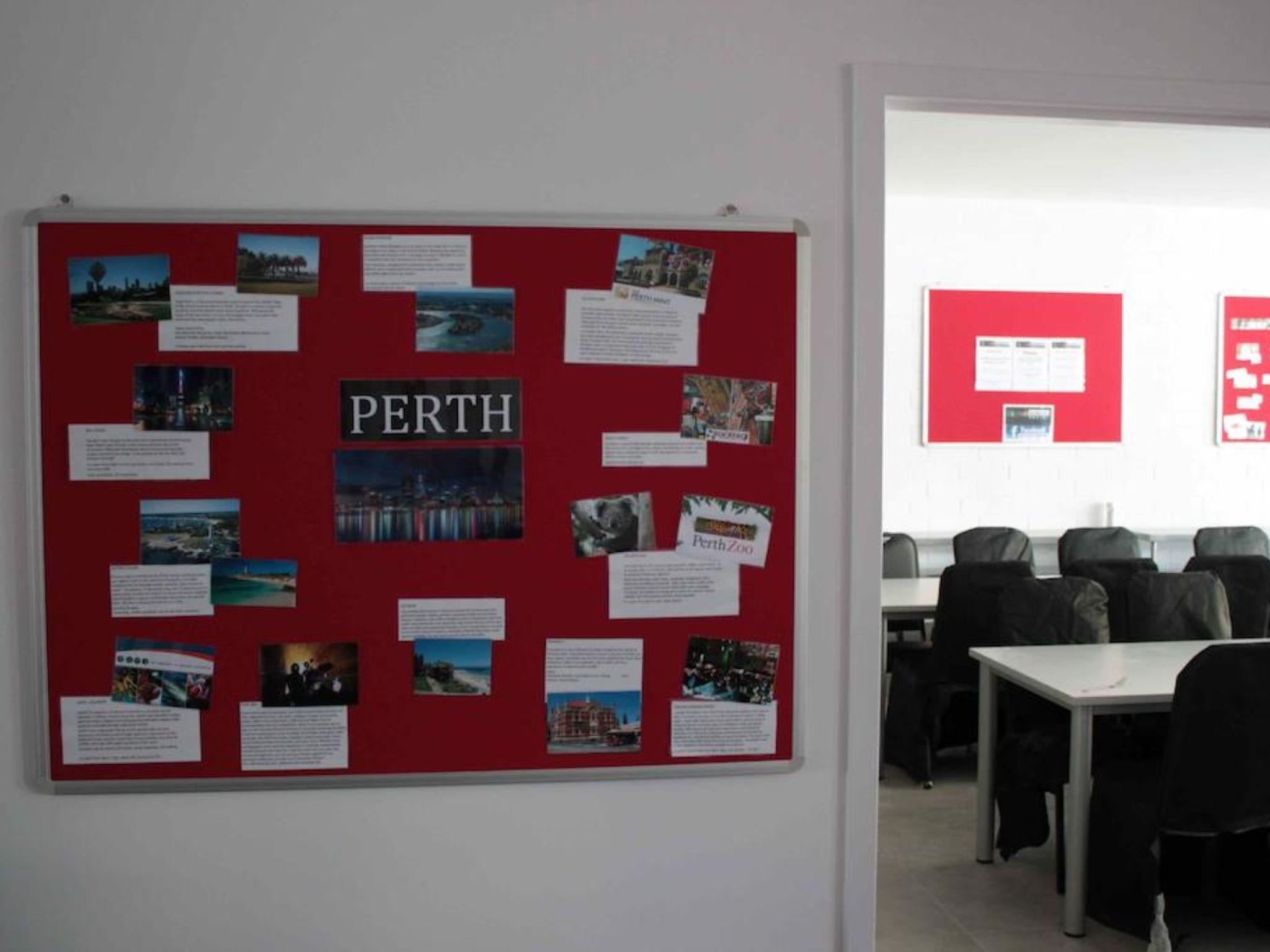 Perth Central Backpackers