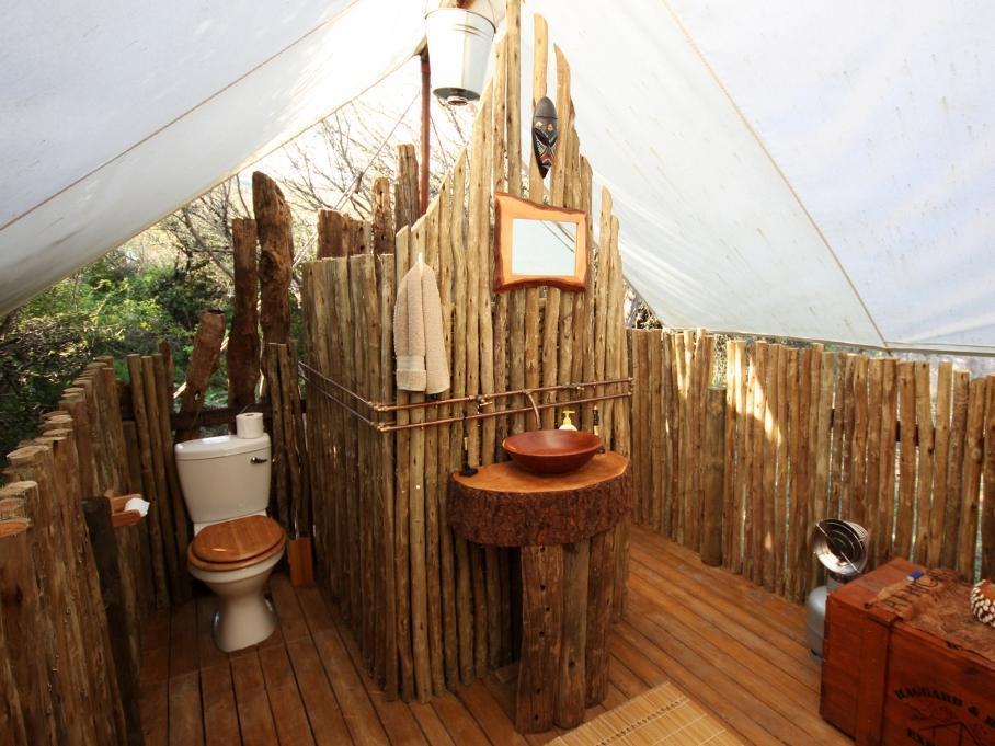 Quatermains 1920s Safari Camp