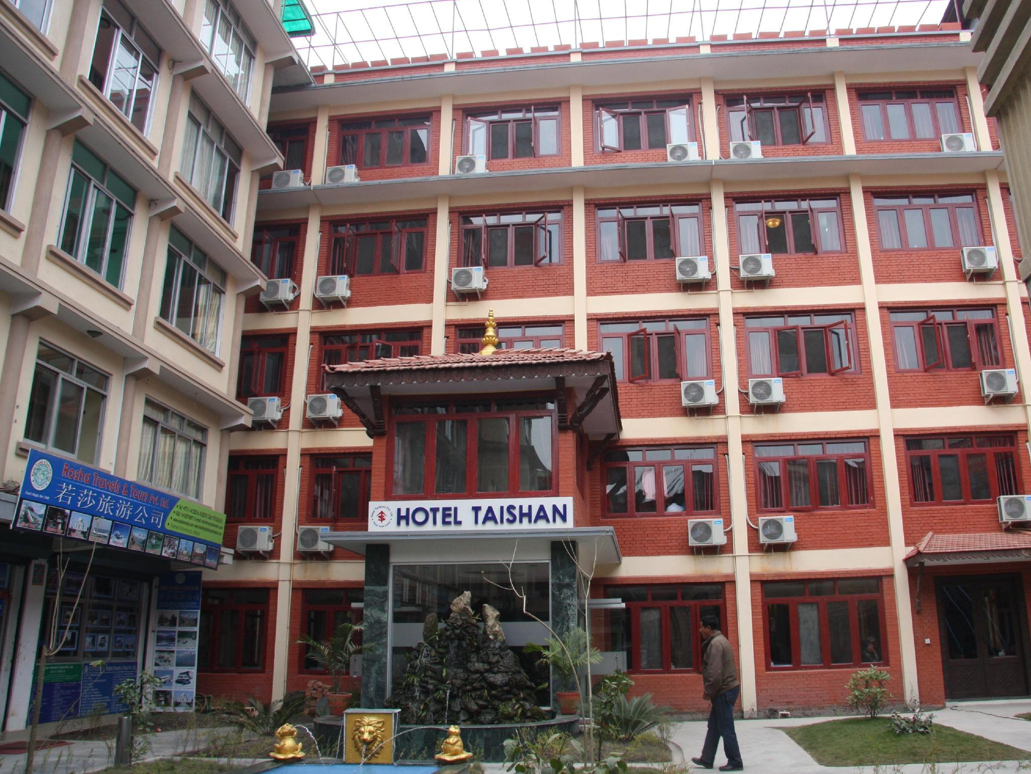 Hotel Taishan
