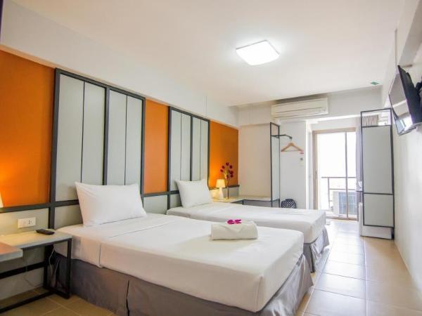 Regent Ngamwongwan Hotel Bangkok