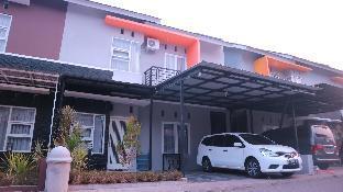 Derian Homestay hunian nyaman aman strategis Bandung Kota