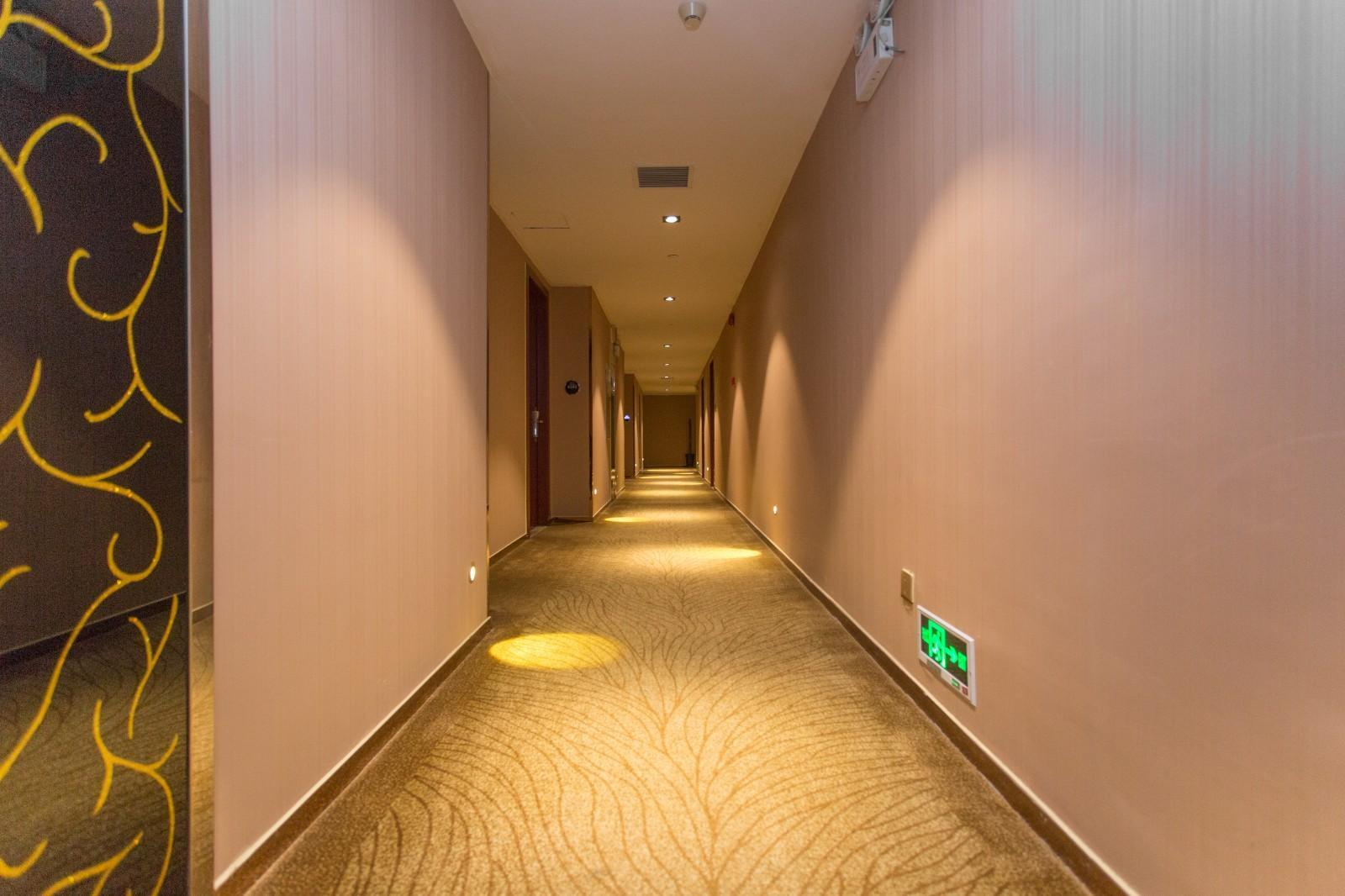 Pai Hotel Guangzhou North Gate Of Chimelong Branch