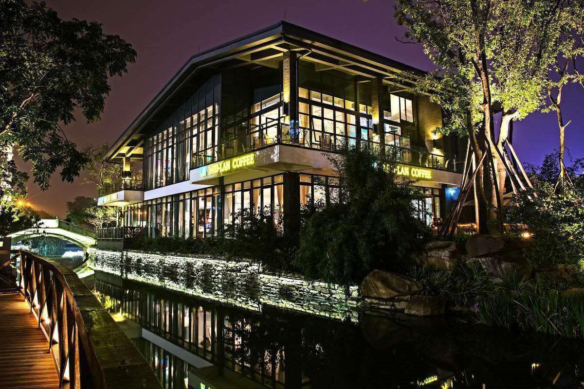 7Days Premium Chengdu New Century Global Centre New Exhibiton Branch