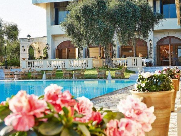 Corfu Imperial Grecotel Exclusive Resort Corfu Island