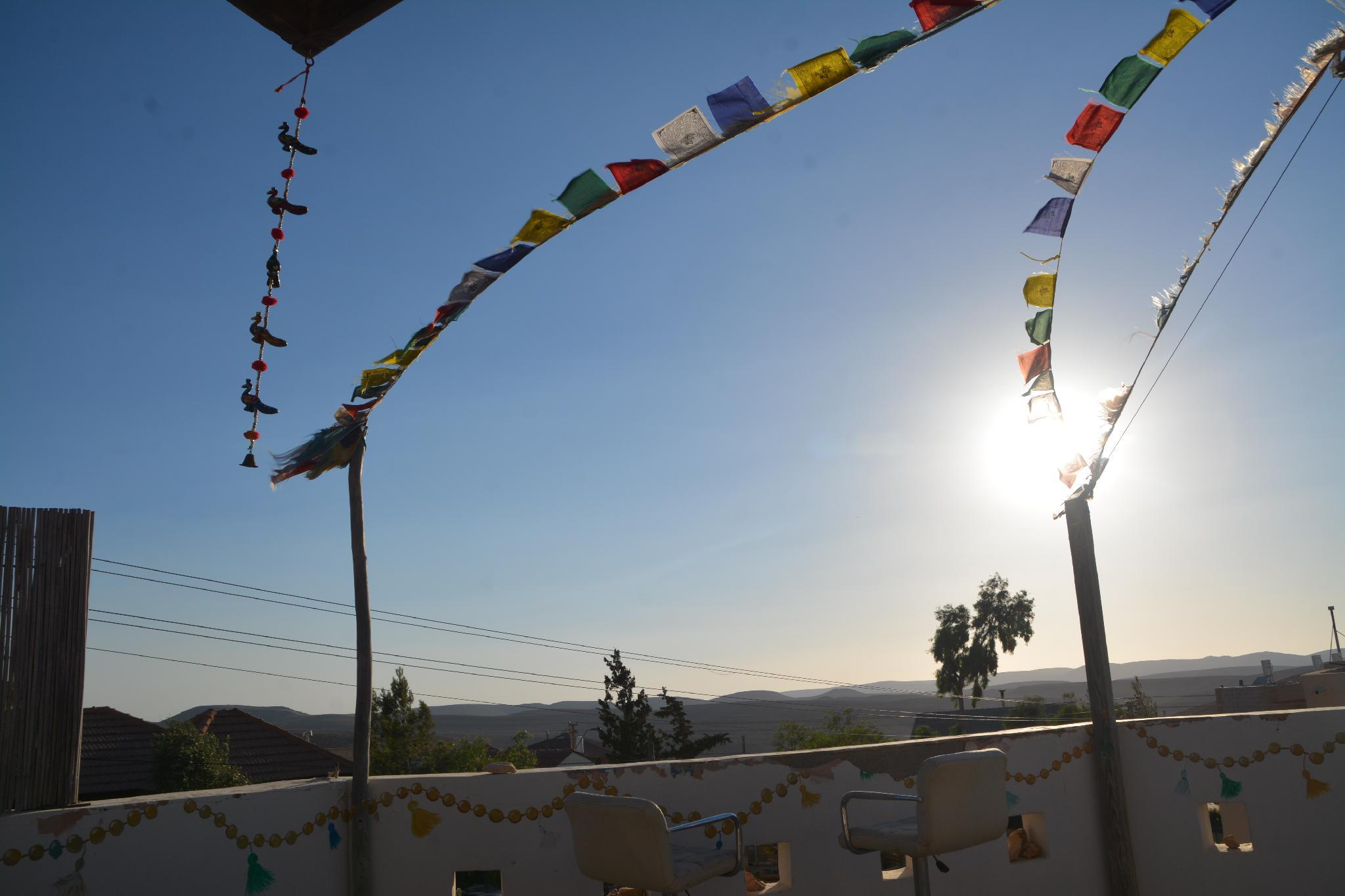 Desert Spirit View
