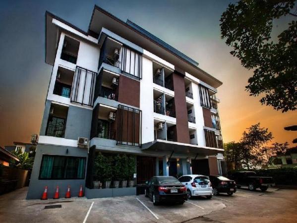 Euanjitt Chill House Khon Kaen
