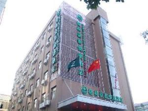 GreenTree Inn Guangzhou Baiyun West Huangshi Road Express Hotel