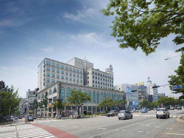 Benikea Premier Hotel Siheung Siheung-si