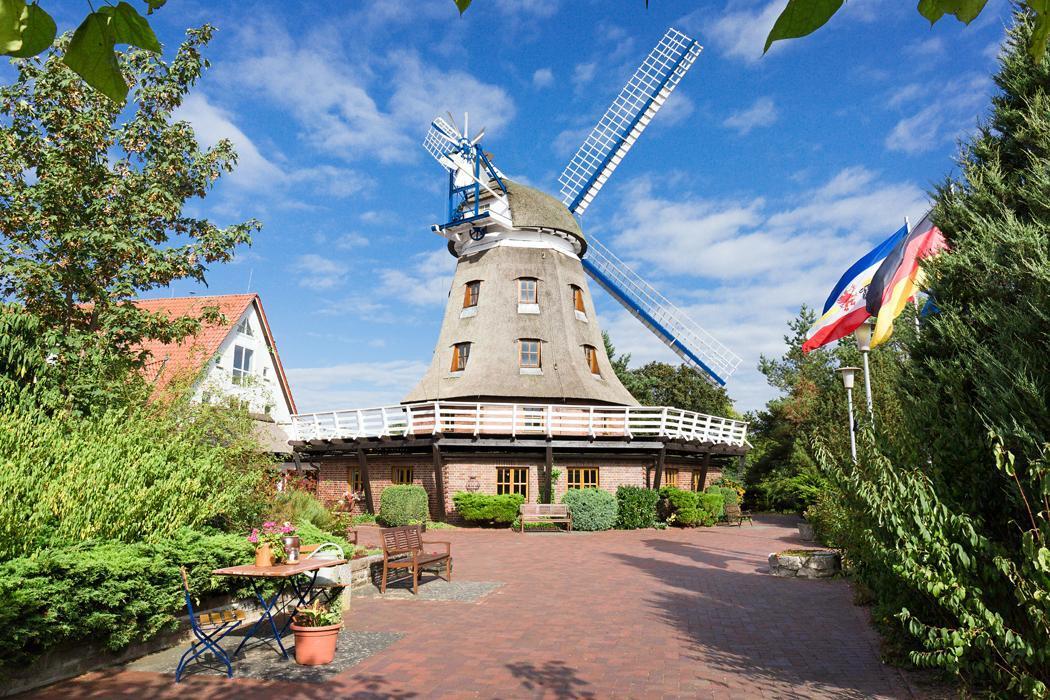 Ferien Hotel Lewitz Muehle