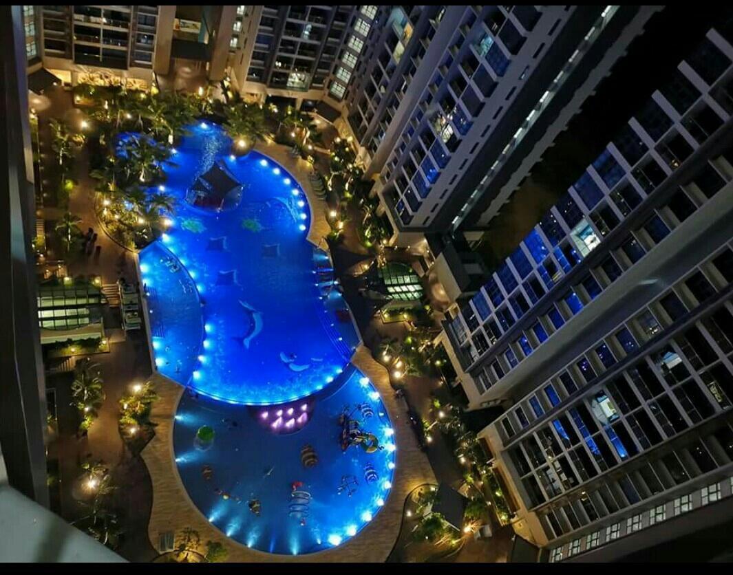 Melaka Homestay Atlantis