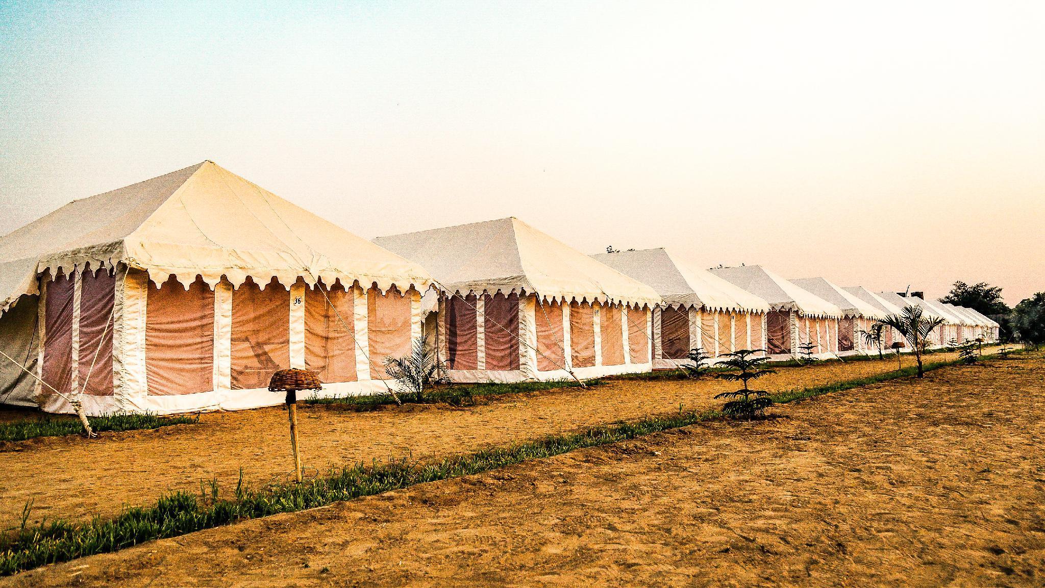 Pushkar Karni Camp