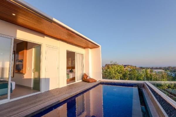 Hideaway Residence Bali Bali
