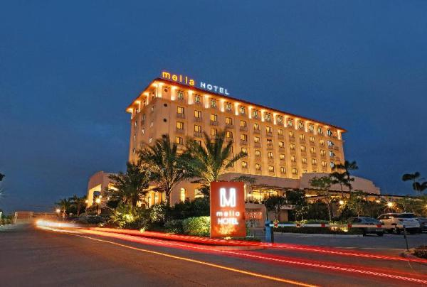 Mella Hotel Manila