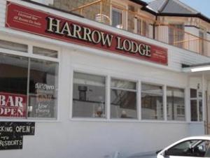 Harrow Lodge Hotel