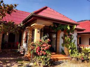 Champavong Guesthouse