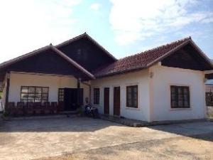 Sanhak Guesthouse
