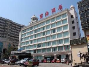Starway Hotel Bihai Branch Zhuhai