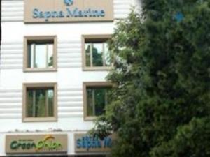 Hotel Sapna Marine