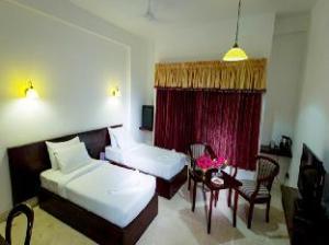 ホテル ラクシュミー アット タンジャヴール (Hotel Lakshmi at Thanjavur)