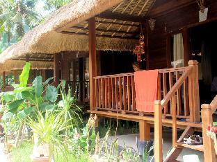 Mushroom Bay Villas Hut