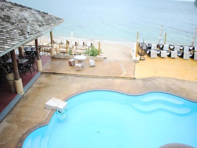 สมุย บีช รีสอร์ท บังกะโล – Samui Beach Resort Bungalows
