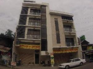 GraceHill EconoSuites Hotel