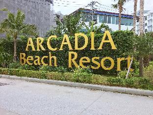 %name First Lease Arcadia Beach ResortNew&Clean พัทยา