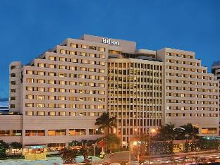 Hilton Colon Guayauil