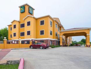 Quality Inn and Suites Hwy 290 - Brookhollow
