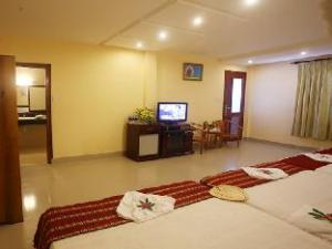 Song Bien Xanh Resort