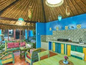 Villa Nusa In Nusa Dua
