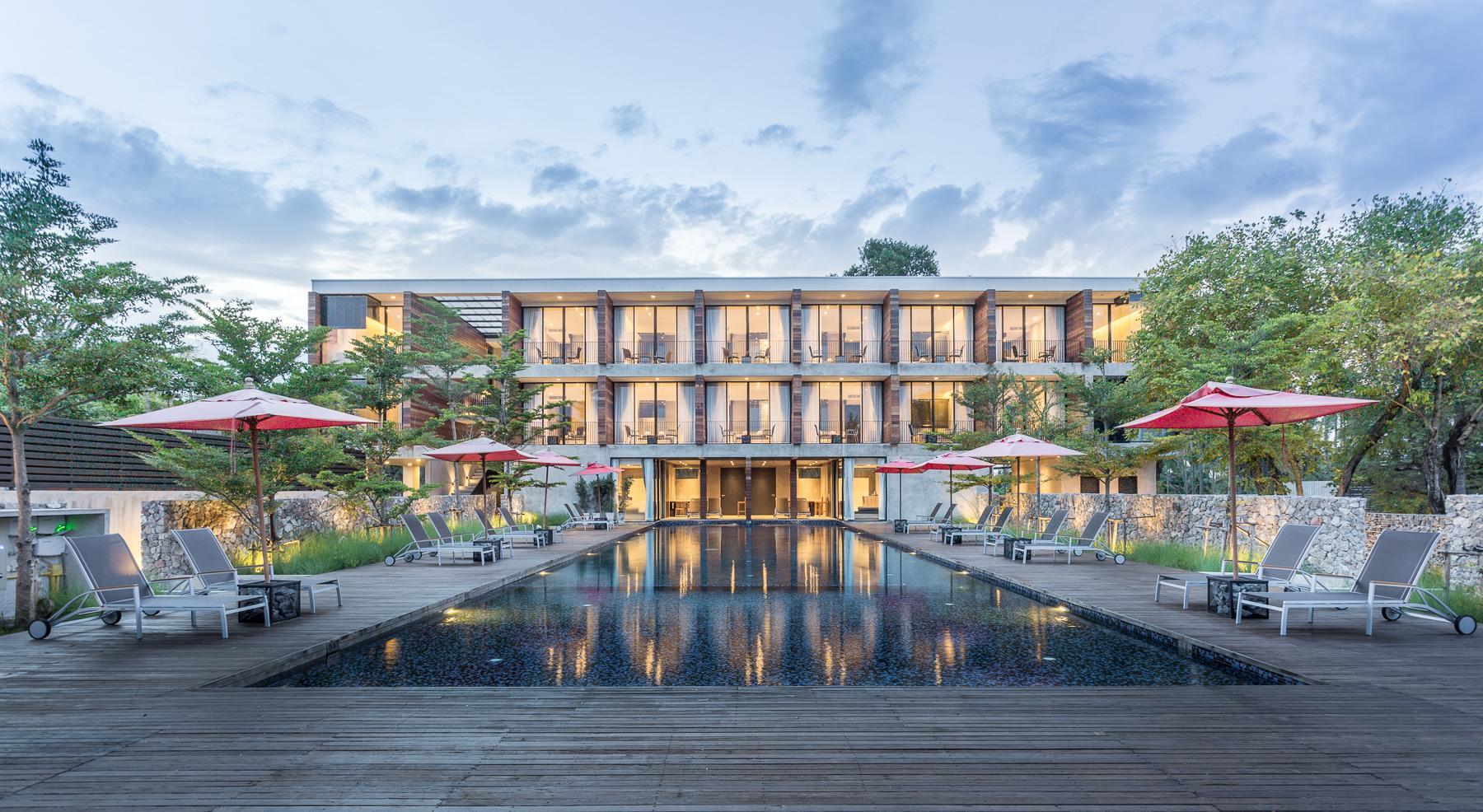 Lipda Resort