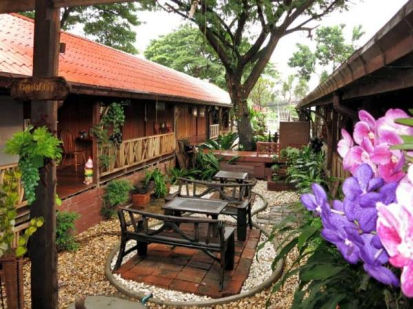 Ruanmai Resort & Spa Lopburi