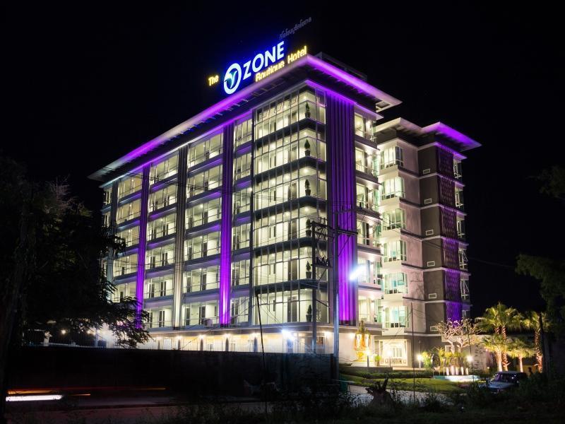 The Ozone Boutique Hotel