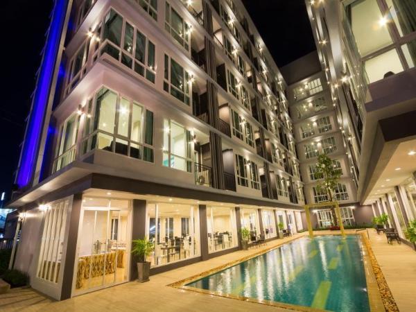 The Ozone Boutique Hotel Udon Thani