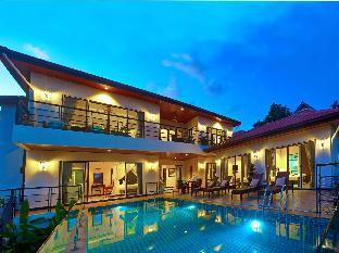 サンライズ シービュー ヴィラ Sunrise Seaview Villa