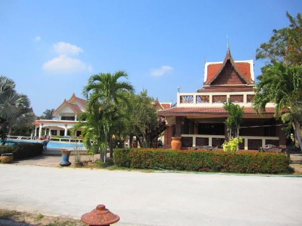 Chevasai Resort Hua Hin