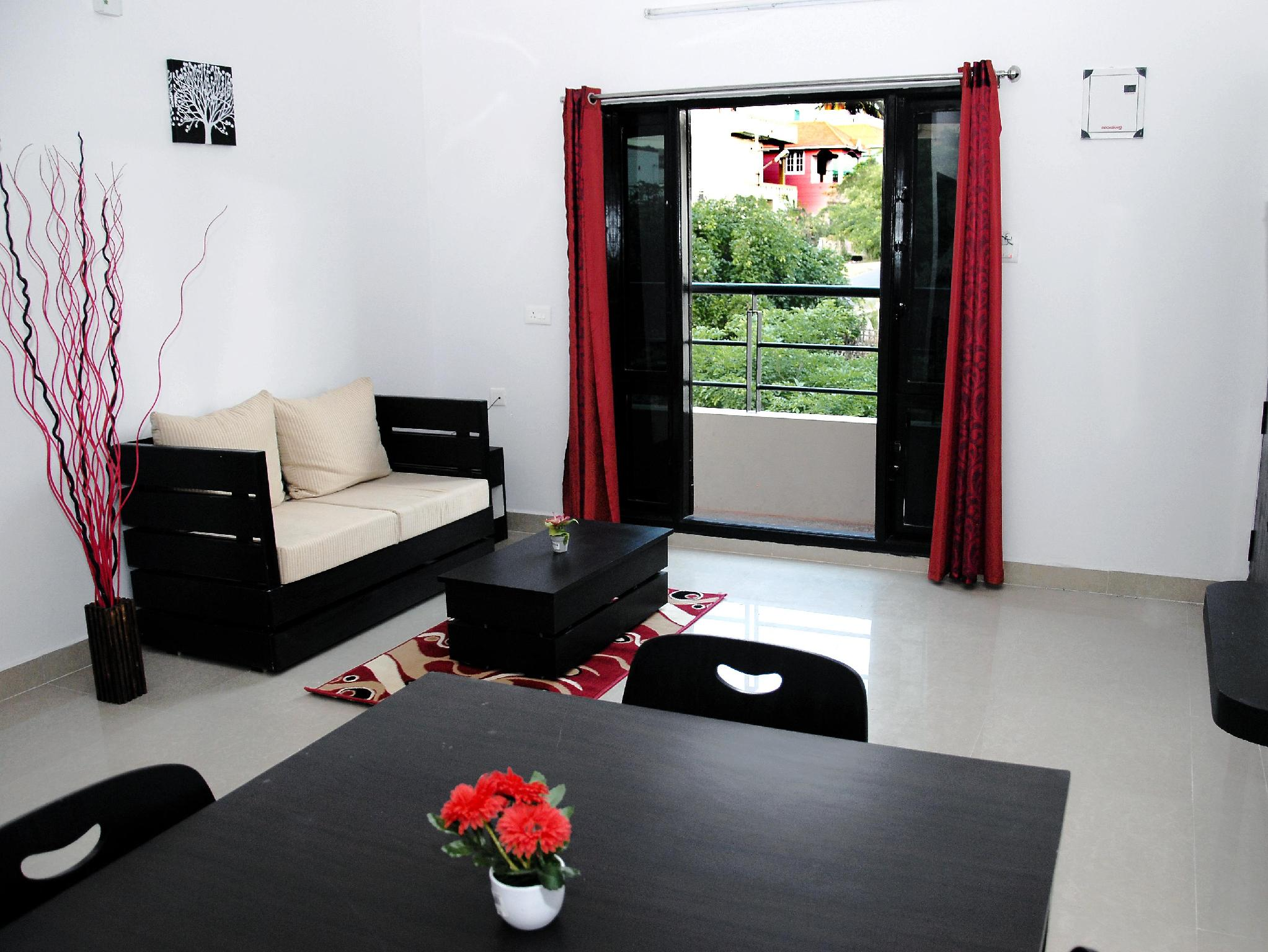 Varsha Enclave Serviced Apartment