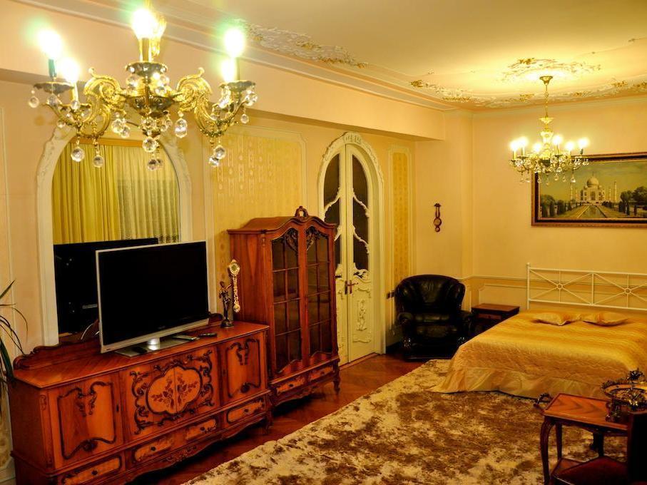 Versal at Mayakovskaya Hotel Reviews
