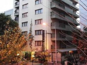 Ustun Hotel Alsancak