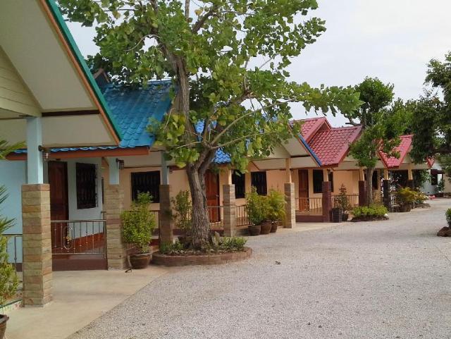 พัชลีพร รีสอร์ต – Patchareeporn Resort