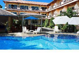 Jungle Resort จังเกิล รีสอร์ต