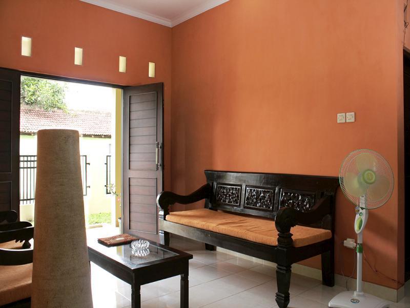 Raudah Family Homestay