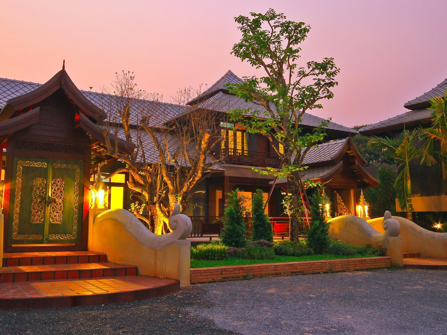 Monmuang Resort มนต์เมือง รีสอร์ต