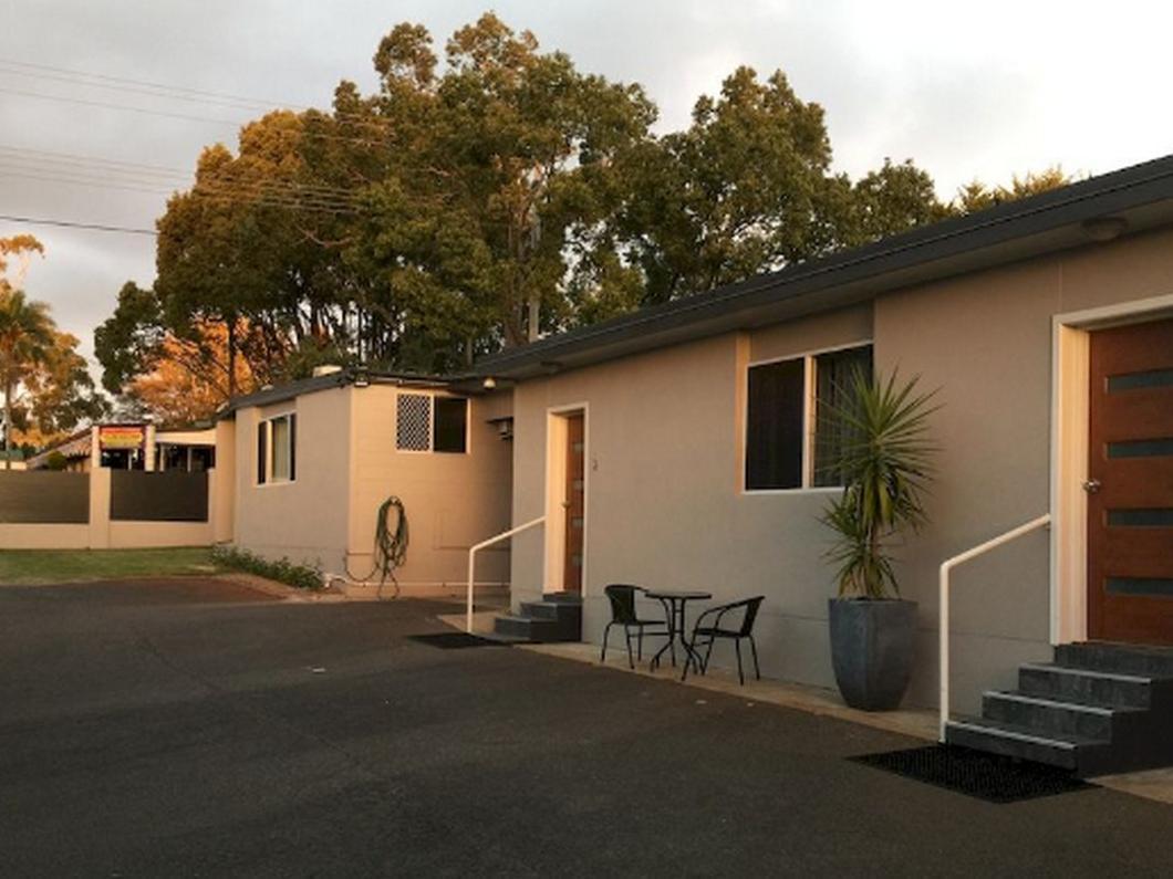 Apartments 725 Ruthven