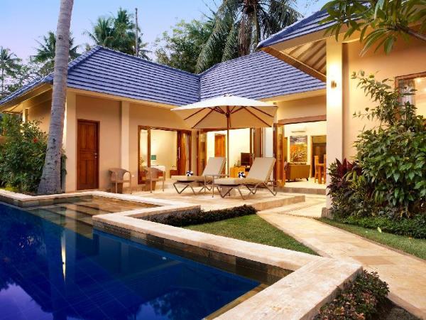The Lovina Villas Bali