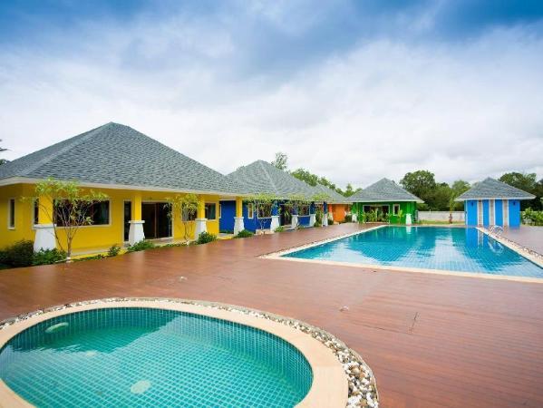 Thai O.T. Khaolak Resort Khao Lak